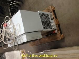 camera frigorifica congelare + Zanotti 1