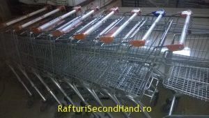 carucior supermarket Wanzl 100L